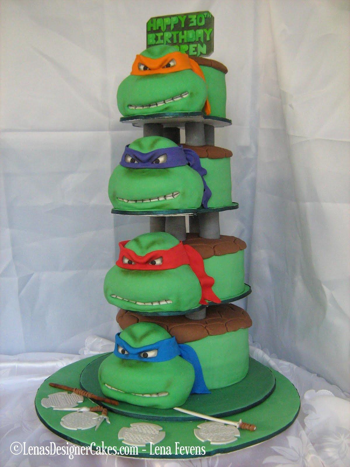 Cake Designer Head Shot